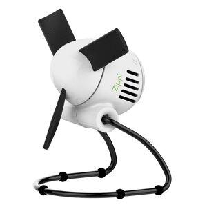 Vornado Zippi Personal Fan, White, 9