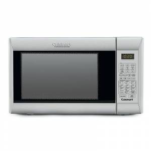 Cuisinart Convection Microwave Oven & Grill, Grey