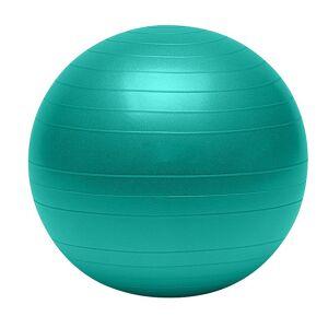 Gaiam 65cm Textured Balance Ball Kit, Green