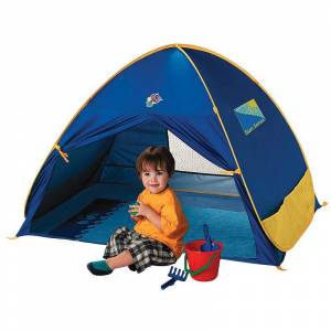 Pop Up Company Infant Play Shade Pop-Up Tent by Schylling