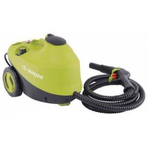 Sun Joe STM30E Heavy-Duty Rapid-Heating Steam Cleaner