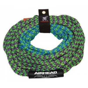 Airhead 4-Rider 2-Section Tube Rope
