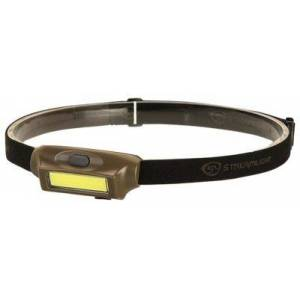 Streamlight Bandit USB-Rechargeable Headlamp