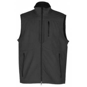 5.11 Tactical 5.11 Covert Tactical Vest - Black - S