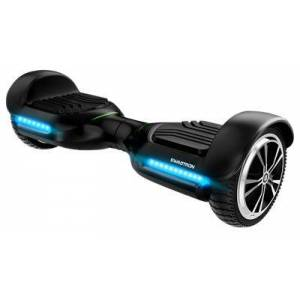 SWAGTRON T580 VIBE Bluetooth Hoverboard -  Black