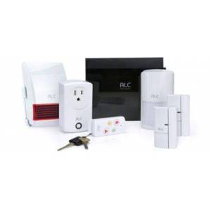ALC Connect AHS616 Home Security System