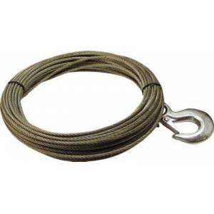 Bass Pro Shops Trailer Winch Cable