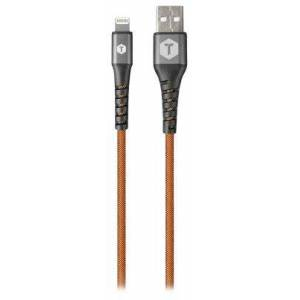 ToughTested Pro Armor Weave Lightning Cable