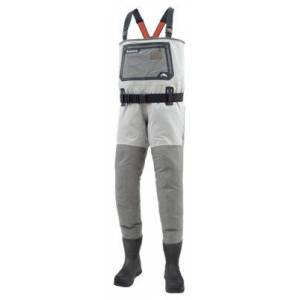 Simms G3 Guide GORE-TEX Boot-Foot Waders for Men - 8/Small