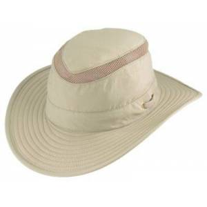 RedHead 10 Point Vented Hat for Men - Tan - M