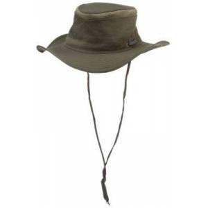 RedHead 10 Point Vented Hat for Men - Olive - M