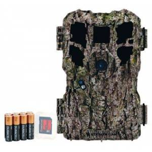 Stealth Cam PX24SMO Trail Camera Combo Kit