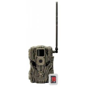 Stealth Cam Fusion Wireless Trail Camera - AT&T Cell Cam