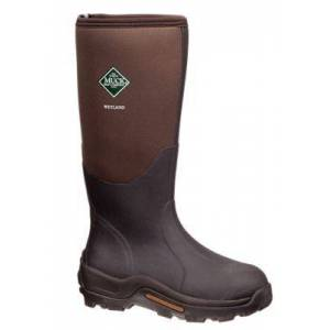 The Original Muck Boot Company Wetland Waterproof Boots for Men - 8 M