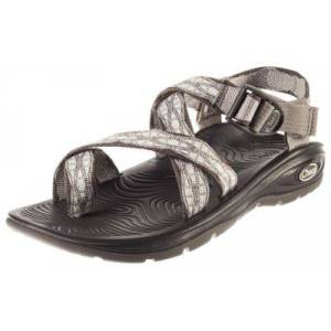 Chaco Z/Volv 2 Sandals for Ladies - Swell Nickel - 9M