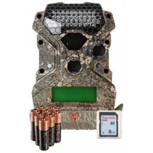 Wildgame Innovations Rival Cam 22 Game Camera