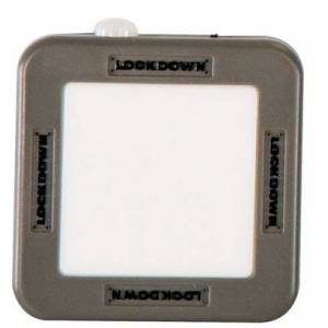 Lockdown Cordless Light