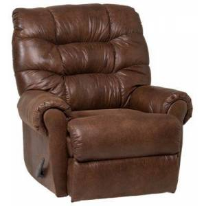 Lane Furniture Big Cabin Zero Gravity Rocker Recliner