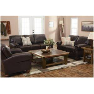 Best Home Furnishings Osmond Furniture Collection 3-Piece Living Room Set - Coffee