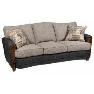 Modern of Marshfield In the Forest Furniture Collection Sleeper Sofa