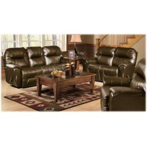 Best Home Furnishings Bodie Furniture Collection Power Leather 3-Piece Set