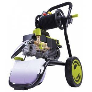 Sun Joe SPX9006-PRO 1,300-PSI Commercial Series Cold-Water Electric Direct-Drive Crank Shaft Pressure Washer