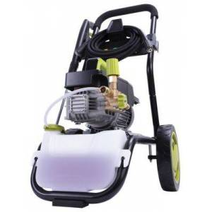 Sun Joe SPX9008-PRO 1,800-PSI Commercial Series Cold-Water Electric Direct-Drive Crank Shaft Pressure Washer
