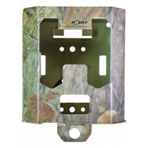 Spy Point SpyPoint SB-200 Steel Security Box for Game Camera