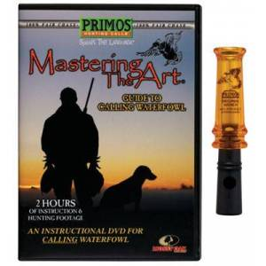 Primos Wench Duck Call Pack - Double Reed