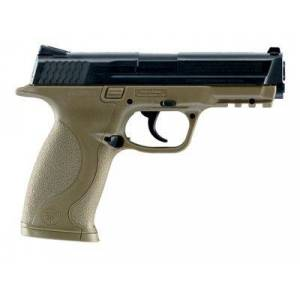 Smith & Wesson M&P .177 Caliber BB Repeater Air-Pistol