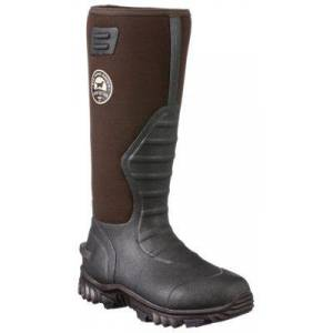 Irish Setter Rutmaster 2.0 Lite Cold Weather Waterproof Hunting Boots for Men - Brown - 14W