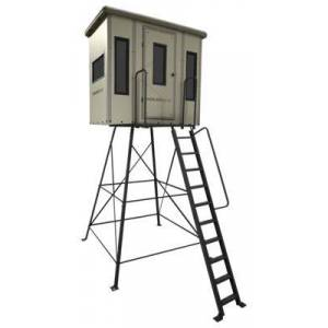 Muddy The Penthouse Box Blind with Tower - 10'