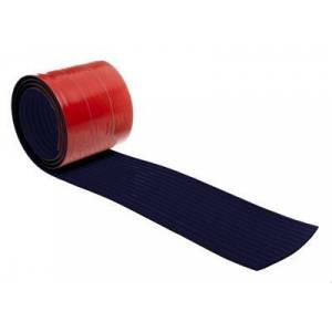 KeelShield Keel Guard - 5' - Fits Boats up to 14' Long - Navy Blue