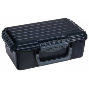Plano Guide Series Waterproof Utility Case - Charcoal