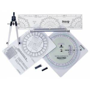 Weems & Plath Coast Guard Navigation Kit