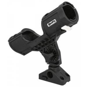 Scotty ORCA Rod Holder with Locking Combination Side/Deck Mount - 1 Pack