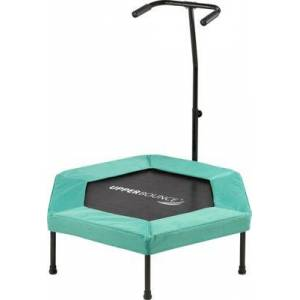 Upper Bounce Trampoline with Safety Pad