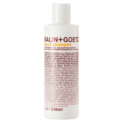 Malin+Goetz Dandruff Shampoo, Size
