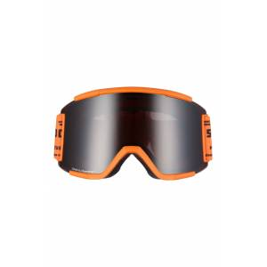 Smith Squad Xl 185mm Snow Goggles - Artist Series Draplin/ Black