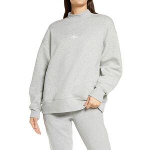 Alo Women's Alo Graphic Refresh Sweatshirt