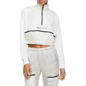 Nike Women's Nike Sportswear Quarter Zip Top