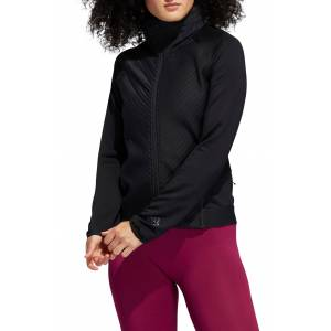 adidas Women's Adidas Cold. rdy Hooded Training Jacket