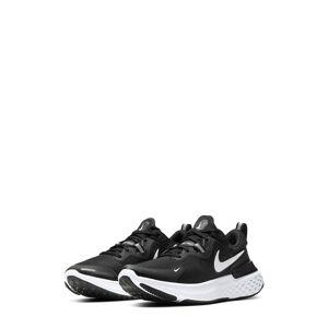 Nike Men's Nike React Miler Running Shoe, Size 11.5 M - Black