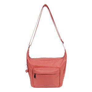 Hedgren Ashby Water Repellent Crossbody Bag - Orange