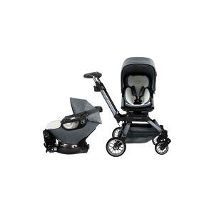 orbit babyR Infant Orbit Baby Stroll & Ride G5 Car Seat & Stroller Travel System, Size One Size - Grey
