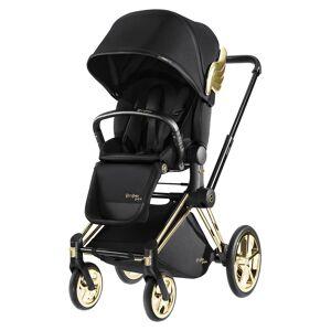 CYBEX Infant Cybex X Jeremy Scott Wings Priam Modular Stroller, Size One Size - Black