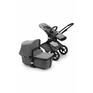 Bugaboo Infant Bugaboo Fox 2 Complete Stroller, Size One Size - Grey