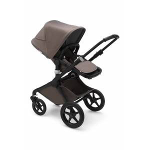 Bugaboo Infant Bugaboo Fox 2 Mineral Complete Stroller, Size One Size - Beige