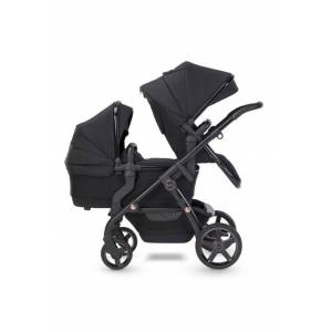 Silver Cross Infant Silver Cross Wave Eclipse 2021 Special Edition Modular Stroller, Size One Size - Black