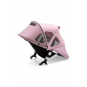 Bugaboo Infant Bugaboo Breezy Sun Canopy For Fox & Cameleon3 Strollers, Size One Size - Pink